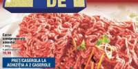 Carne semipreparata amestec