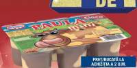 Puddin Mini Paula