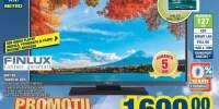 50F185 televizor LED Finlux