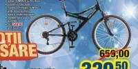 "Bicicleta MTB 24""/26"" Kreativ"