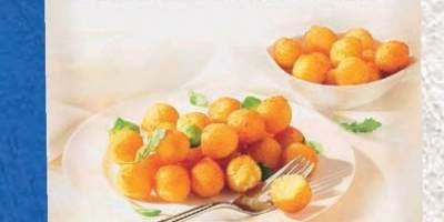 Bulete de cartofi Duc De Coeur