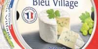 Branza cu mucegai albastru Duc De Coeur