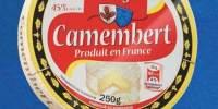 Branza Camembert Chene d'argent