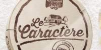 Branza Camembert La Caractere