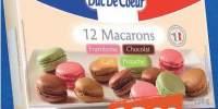 Macarons Duc De Coeur