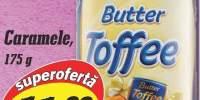 Caramele Butter