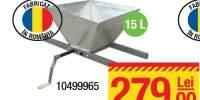 Zdrobitoare pentru struguri 15 L