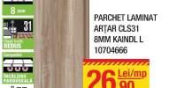 Parchet laminat artar CLS31 KAINDL L