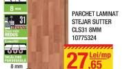 Parchet laminat stejar Sutter CLS31