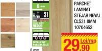 Parchet laminat stejar newj CLS31
