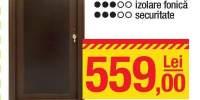 Usa de intrare apartament tabla 0.8 milimetri
