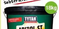 Compus bituminos Abizol St Tytan 18 kilograme