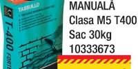 Tencuiala manuala clasa M5, Tassullo