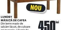 Masuta de cafea Lundby