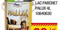 Lac parchet Palux