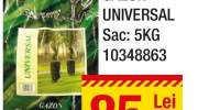Gazon universal, sac 5 kg