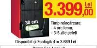 Cazan Eco-Logik 3