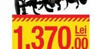 Motosapatoare RURIS SPRINT 650L