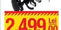 Motocultor RURIS 650L