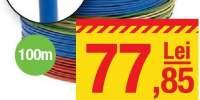 Cablu electric FY 2.5 HO7VU