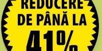 Reducere de pana la 41% la articole parfumate