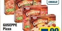 Pizza Giuseppe