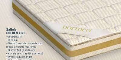 Saltea Dormeo Golden Line