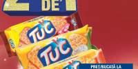Biscuiti Tuc