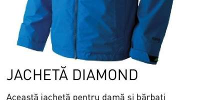 Jacheta Diamond unisex