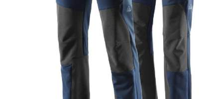 Pantaloni Quantum STR dama/barbati