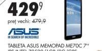 Tableta Asus MemoPad ME70C