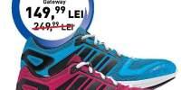 Pantofi sport Gateway Adidas