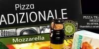 Pizza Tradizionale Mozzarella Dr. Oetker