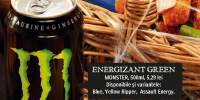 Energizant Green Monster