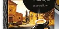Cafea Espresso Sicilia Style, Tchibo