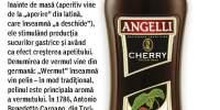 Vermut rosu, Angelli