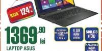 Laptop Asus X552CL-SX031D