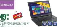 Laptop Acer ES1-511-C5UC