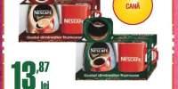 Cafea instant Nescafe Brasero 100 grame