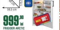 Frigider Arctic