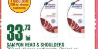 Sampon Head & Shoulders