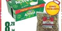 Iaurt natural Activia