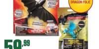 Figurina Dragonul Zburator