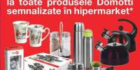 40% reducere ka produsele Domotti!