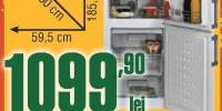 Combina frigorifica Arctic AK 346