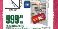 Frigider Arctic AD326+