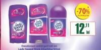 Deodorant solid/ gel/roll on Lady Speed Stick