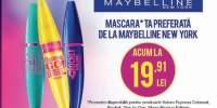 Mascara Maybelline New York