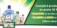 Promotie produse de curatenie!