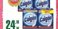 Anticalcar Calgon